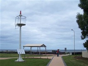 Turnbull Park Centenary Park and Foreshore - Accommodation VIC