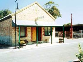 Edithburgh Museum - Accommodation VIC