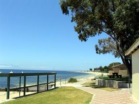 Stansbury Walking Trails - Accommodation VIC