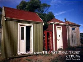 Ceduna National Trust Museum - Accommodation VIC