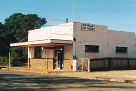 Whyalla Art Group Incorporated - Accommodation VIC