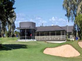 West Lakes Golf Club - Accommodation VIC