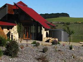 Parri Estate Mount Compass Cellar Door - Accommodation VIC
