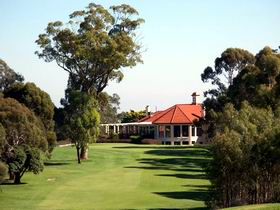 Mount Osmond Golf Club - Accommodation VIC