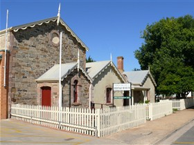 Strathalbyn and District Heritage Centre - Accommodation VIC