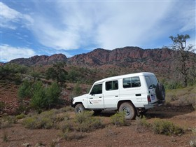 Arkapena Scenic Adventure - Accommodation VIC