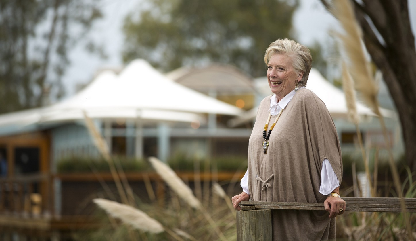 Maggie Beer's Farm Shop - Accommodation VIC