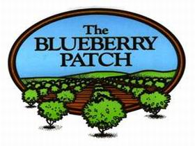 The Blueberry Patch - Accommodation VIC