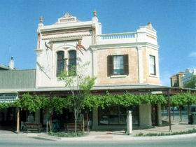 Kapunda Community Gallery Incorporated - Accommodation VIC