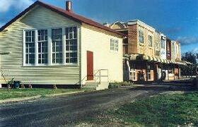Ulverstone History Museum - Accommodation VIC