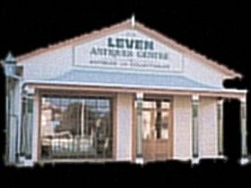Leven Antiques Centre - Accommodation VIC