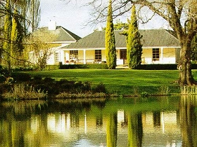 Culzean Gardens - Accommodation VIC