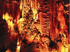 King Solomons Cave - Accommodation VIC