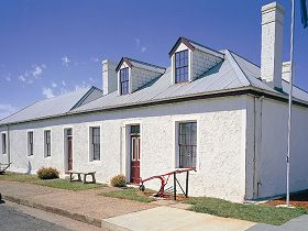 Deloraine Folk Museum - Accommodation VIC