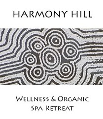 Harmony Hill Wellness and Organic Spa Retreat - Accommodation VIC