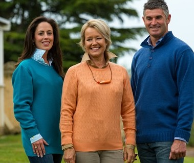 Casaveen Knitwear - Accommodation VIC