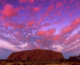 Uluru-Kata Tjuta National Park - Accommodation VIC