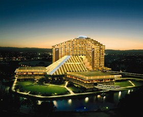 Jupiters Hotel and Casino - Accommodation VIC