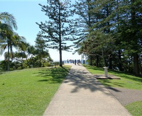 Pat Fagan Park - Accommodation VIC