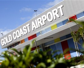 Gold Coast Airport - Accommodation VIC