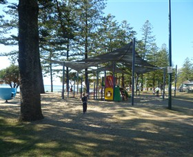 Justins Park - Accommodation VIC