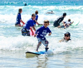 Coolum Surfing School - Accommodation VIC