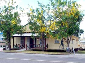 Kilkivan Shire Museum - Accommodation VIC