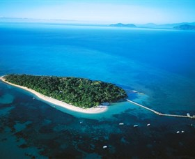 Green Island National Park - Accommodation VIC