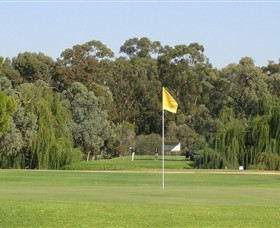 Mildura Golf Resort - Accommodation VIC