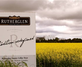 Rutherglen Estates - Accommodation VIC