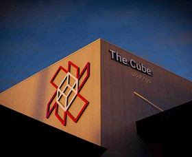 The Cube Wodonga - Accommodation VIC