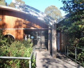 Orbost Exhibition Centre - Accommodation VIC