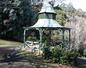 Pirianda Gardens - Accommodation VIC