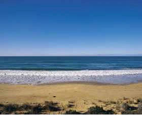 Nooramunga and Corner Inlet Marine  Coastal Parks - Accommodation VIC