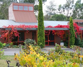 Fergusson Winery  Restaurant - Accommodation VIC