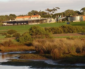 Torquay Golf Club - Accommodation VIC