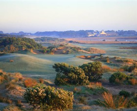 Thirteenth Beach Golf Links - Accommodation VIC