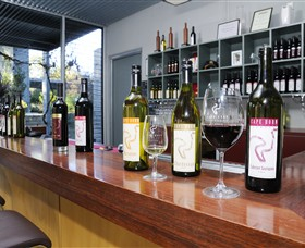 Cape Horn Winery - Accommodation VIC