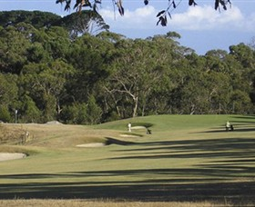Mt Martha Golf Course - Accommodation VIC