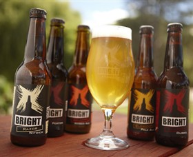 Bright Brewery - Accommodation VIC
