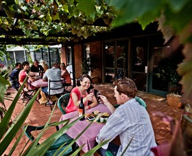 Barangaroo Boutique Wines - Accommodation VIC
