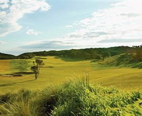 Portsea Golf Club - Accommodation VIC
