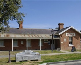 Echuca Historical Society Museum - Accommodation VIC