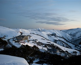 Hotham Alpine Resort - Accommodation VIC