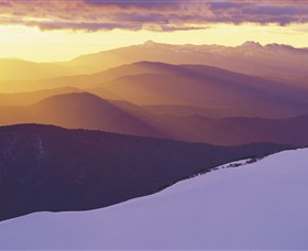 Alpine National Park - Accommodation VIC