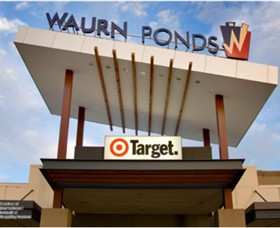 Waurn Ponds Shopping Centre - Accommodation VIC