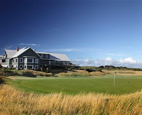 Barwon Heads Golf Club - Accommodation VIC