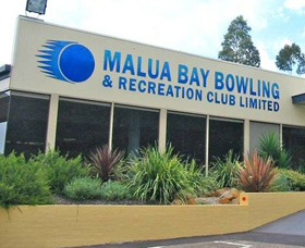 Malua Bay Bowling and Recreation Club - Accommodation VIC