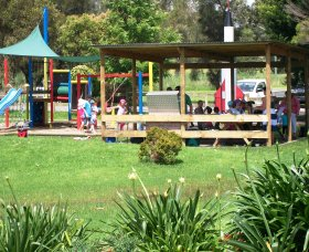 Nowra Golf Range and Putt Putt - Accommodation VIC