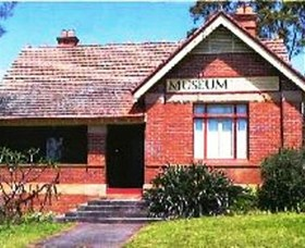 Nowra Museum and Shoalhaven Historical Society - Accommodation VIC